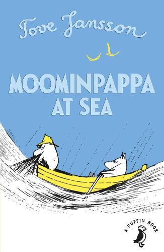 Moominpappa at Sea - Moomins Fiction (Paperback)