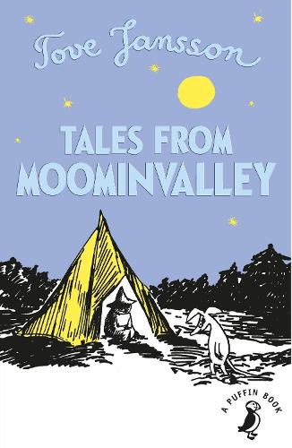 Tales from Moominvalley - Moomins Fiction (Paperback)