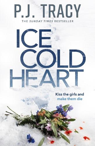 Ice Cold Heart - Twin Cities Thriller (Hardback)