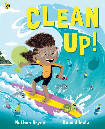 Clean Up! (Paperback)