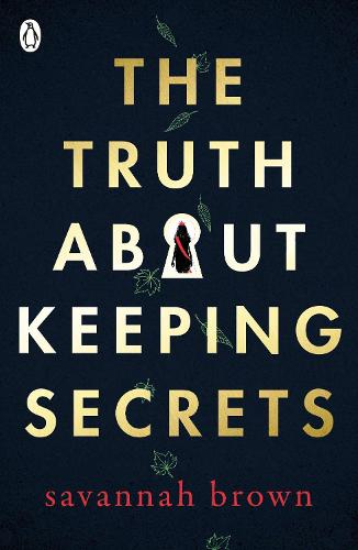 The Truth About Keeping Secrets (Paperback)