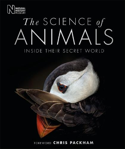 The Science of Animals: Inside their Secret World (Hardback)