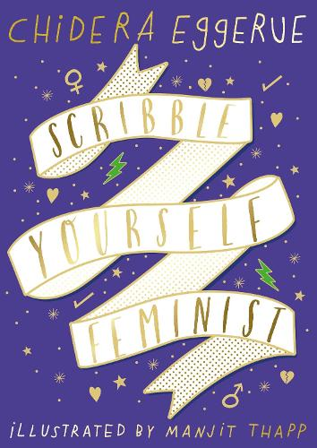 Scribble Yourself Feminist (Paperback)