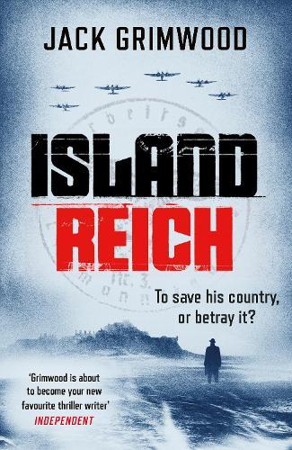 Island Reich (Hardback)
