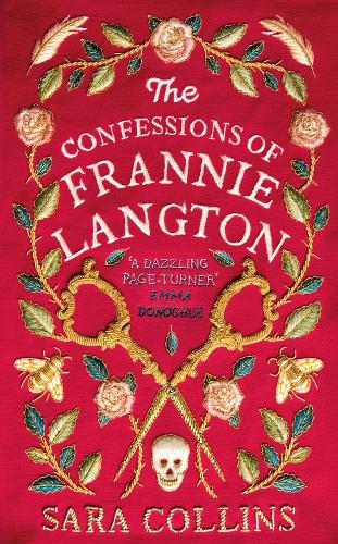 The Confessions of Frannie Langton (Hardback)