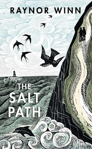 The Salt Path (Hardback)