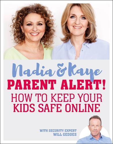 Parent Alert How To Keep Your Kids Safe Online (Paperback)