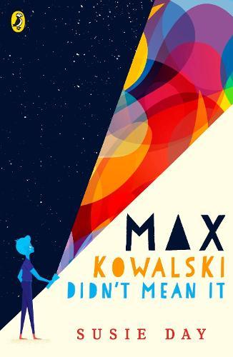 Max Kowalski Didn't Mean It (Paperback)