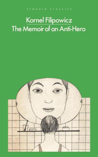 The Memoir of an Anti-Hero (Paperback)