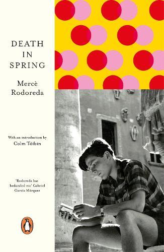 Death in Spring - Penguin European Writers (Paperback)