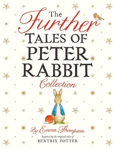 The Further Tales of Peter Rabbit Collection (Hardback)