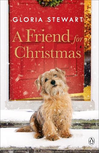 A Friend for Christmas (Paperback)