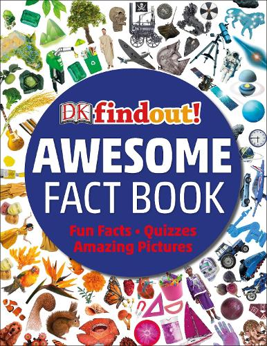 The Bumper Book of Amazing Facts (Paperback)