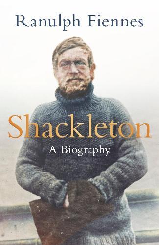 Shackleton (Hardback)