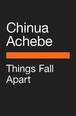 Things Fall Apart (Hardback)