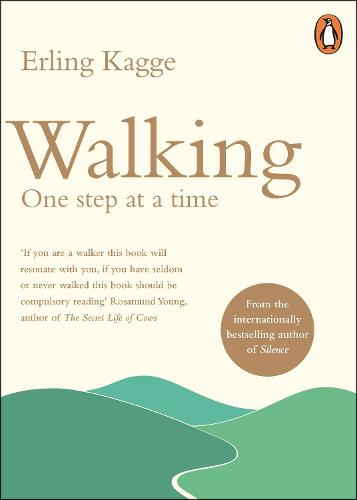 Walking: One Step at a Time (Paperback)