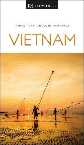 DK Eyewitness Vietnam - Travel Guide (Paperback)