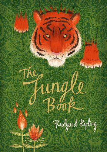 The Jungle Book: V&A Collectors Edition (Hardback)