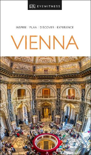 DK Eyewitness Travel Guide Vienna (Paperback)