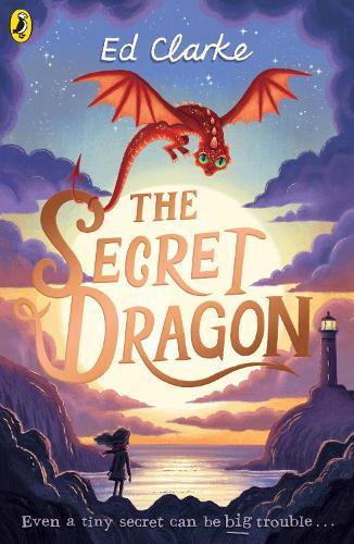 The Secret Dragon - The Secret Dragon (Paperback)
