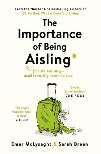 The Importance of Being Aisling - The Aisling Series (Paperback)