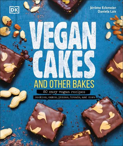 Vegan Cakes and Other Bakes (Hardback)