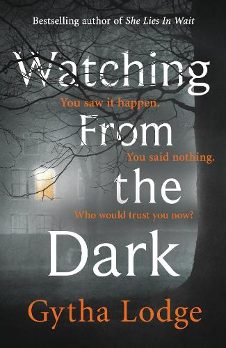 Watching from the Dark (Hardback)