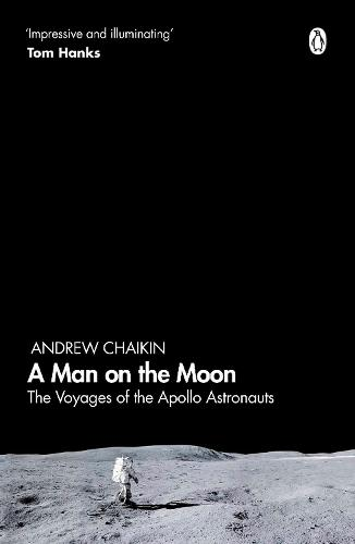 A Man on the Moon: The Voyages of the Apollo Astronauts (Paperback)