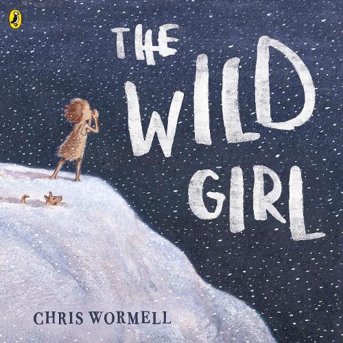 The Wild Girl (Paperback)