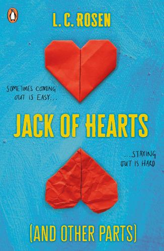 Jack of Hearts (And Other Parts) (Paperback)