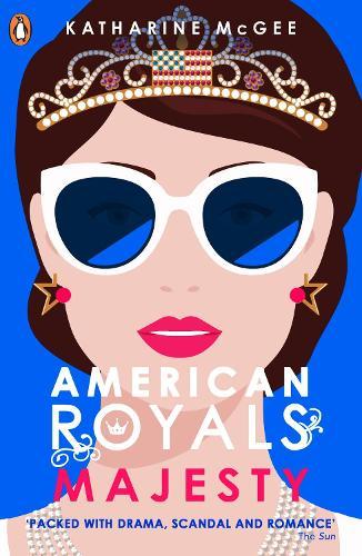 American Royals 2: Majesty (Paperback)