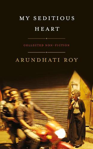 My Seditious Heart (Hardback)