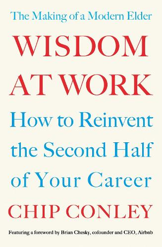 Wisdom at Work: The Making of a Modern Elder (Paperback)