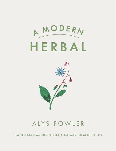 A Modern Herbal (Hardback)
