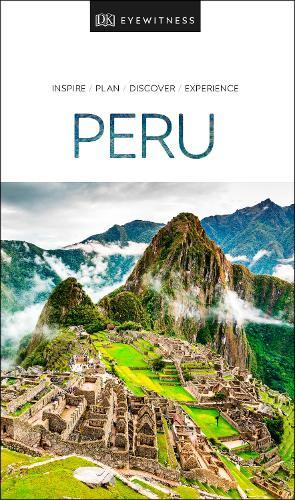 DK Eyewitness Travel Guide Peru (Paperback)