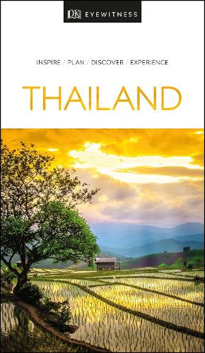 DK Eyewitness Thailand - Travel Guide (Paperback)