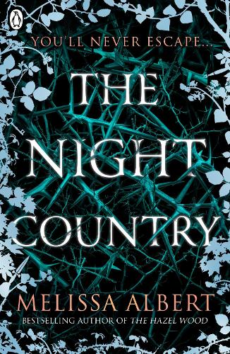 The Night Country (The Hazel Wood) - The Hazel Wood (Paperback)
