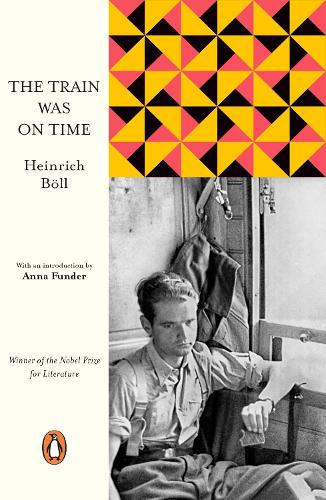 The Train Was on Time - Penguin European Writers (Paperback)