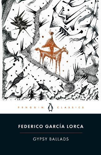 Gypsy Ballads (Paperback)
