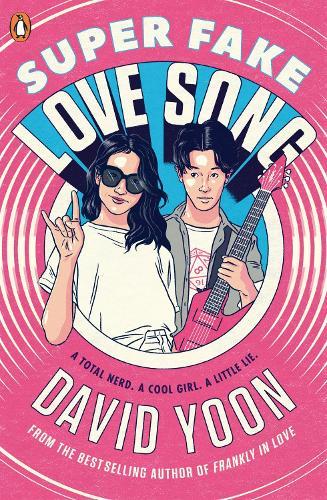 Super Fake Love Song (Paperback)