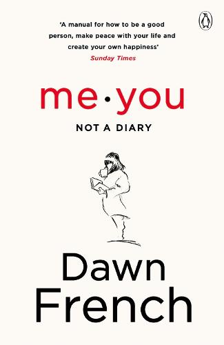 Me. You. Not a Diary: The No.1 Sunday Times Bestseller (Paperback)