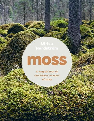 Moss (Hardback)