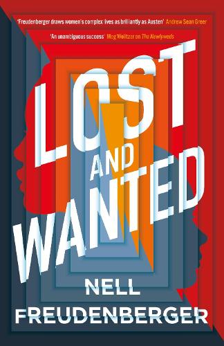 Lost and Wanted (Hardback)