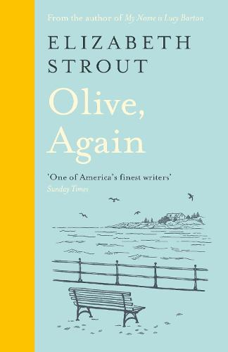 Olive, Again (Hardback)