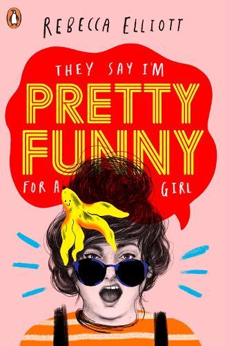 Pretty Funny (Paperback)