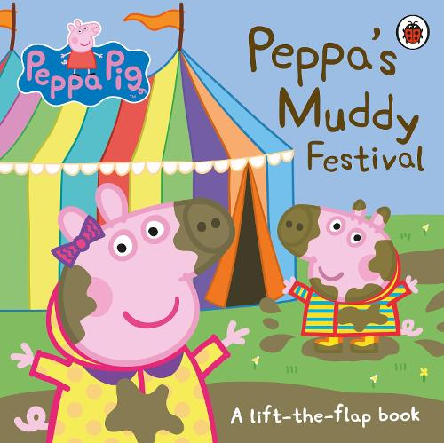 Peppa Pig's Festival of Fun