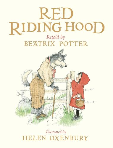 Red Riding Hood (Hardback)