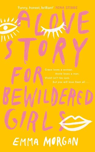 A Love Story for Bewildered Girls (Paperback)