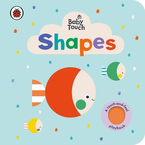 Baby Touch: Shapes (Board book)