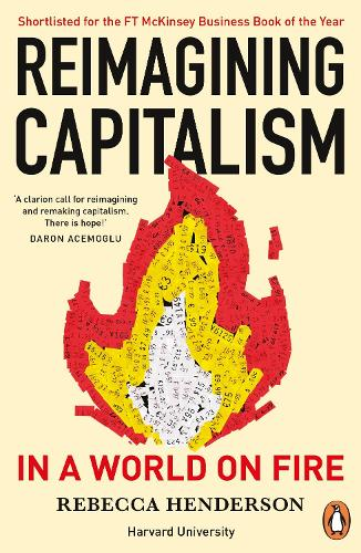 Reimagining Capitalism in a World on Fire: Shortlisted for the FT & McKinsey Business Book of the Year Award 2020 (Paperback)
